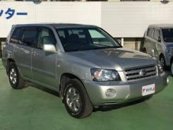 Toyota Kluger. автомат, 4wd, 2.4, бензин, 69 000 тыс. км, б/п, нет птс. Под заказ