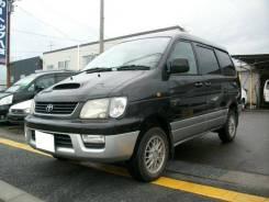 Toyota Lite Ace Noah. автомат, 4wd, 2.2, дизель, б/п, нет птс. Под заказ