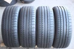 Michelin Pilot Sport PS2. Летние, 2008 год, износ: 10%, 4 шт