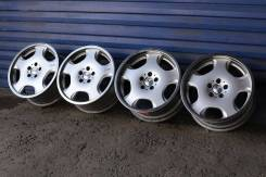 OZ Racing. 8.0/9.0x18, 5x114.30, ET37/35