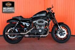 Harley-Davidson Sportster 1200 Roadster XL1200CX. 1 200 куб. см., исправен, птс, без пробега. Под заказ