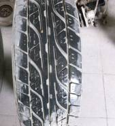 Dunlop Grandtrek AT3. Летние, износ: 10%, 1 шт