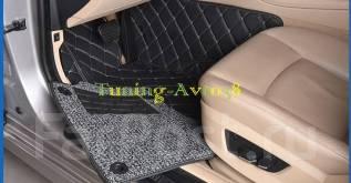 Коврик. BMW: M6, M4, M5, M2, M3, 5-Series, X3, 7-Series, 1-Series, 2-Series, X1, X5, X6, X4, 3-Series, 6-Series, 4-Series Toyota: Alphard, Avalon, GT...