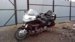 Honda GL 1500. 1 500 куб. см., исправен, птс, с пробегом