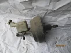 Цилиндр тормозной. Mitsubishi Delica, PE8W Двигатель 4M40