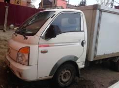 Hyundai Porter. Продаётся грузовик , 2 500 куб. см., 1 000 кг.