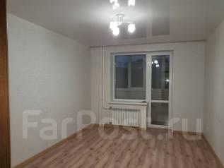 1-комнатная, улица Нахимова 8. Мелькомбинат, частное лицо, 39 кв.м. Комната