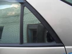 Форточка двери Toyota Harrier 10/15 RR L, левая задняя