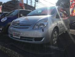Toyota Corolla Spacio. автомат, передний, 1.5, бензин, 32 000 тыс. км, б/п, нет птс. Под заказ