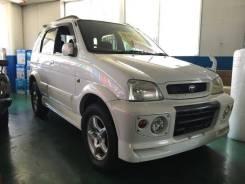 Toyota Cami. автомат, 4wd, 1.3, бензин, 82 000 тыс. км, б/п, нет птс. Под заказ