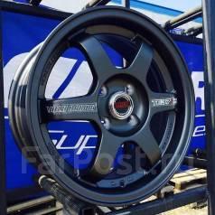 RAYS VOLK RACING. x15, 4x100.00. Под заказ