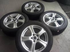 Bridgestone Toprun. 7.0x17, 5x114.30, ET45