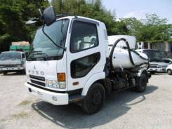 Mitsubishi Fuso Fighter. , 8 200 куб. см. Под заказ