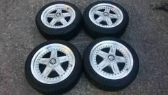 RAYS VOLK RACING. 7.0x16, 4x114.30, ET35, ЦО 65,1мм. Под заказ