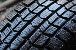 Dunlop Grandtrek SJ7. Зимние, без шипов, износ: 5%, 1 шт