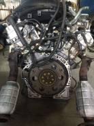 Двигатель в сборе. Toyota Mark X, GRX120 Двигатель 4GRFSE