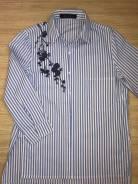 Рубашки. 44