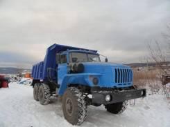 Урал. Продам Самосвал, 11 150 куб. см., 10 000 кг.