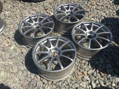 Advan Racing RS. 9.0x18, 5x114.30, ET45, ЦО 73,0 мм.