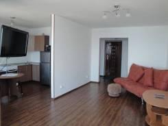 1-комнатная, улица Калинина 115а. Чуркин, частное лицо, 42 кв.м. Интерьер