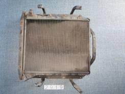 Радиатор охлаждения двигателя. Toyota Lite Ace, CR31, CR30, CR38, CR37, CR30G Toyota Town Ace, CR30, CR31, CR37, CR38 Двигатели: 3CT, 2CT