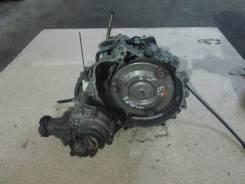 Автоматическая коробка переключения передач. Daihatsu Storia, M100S Двигатель EJVE