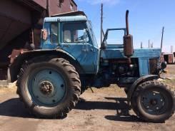 МТЗ 80. Продам трактор мтз 80, 2 000 куб. см.