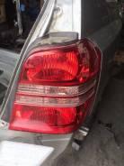 Стоп-сигнал. Toyota Kluger V, MCU25W