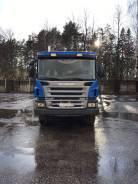 Scania P. Продаётся самосвал 420, 11 705 куб. см., 32 000 кг.