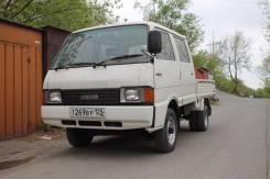 Mazda Bongo Brawny. Продам отличный грузовик, 2 200 куб. см., 1 225 кг.