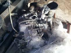 Автоматическая коробка переключения передач. Nissan Presage Nissan Bassara Двигатель YD25DDTI