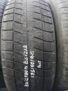 Bridgestone Blizzak Revo2. Зимние, без шипов, износ: 70%, 1 шт