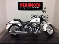 Harley-Davidson Fat Boy FLSTFI. 1 450 куб. см., исправен, птс, без пробега. Под заказ