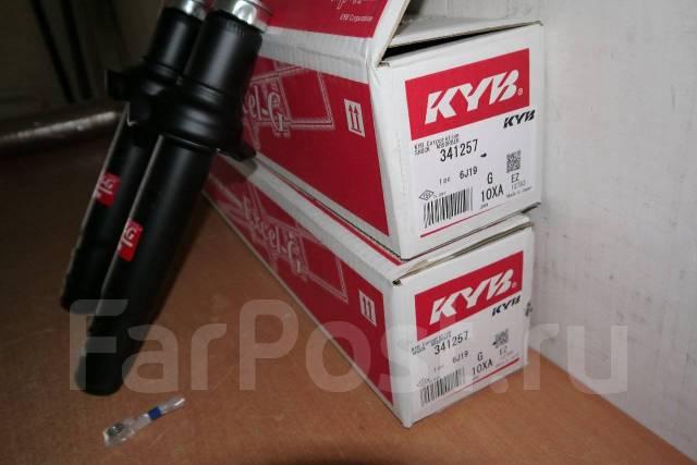 Амортизатор. Honda: Accord, Odyssey, Avancier, Saber, Inspire Двигатели: F20B2, F20B4, F20B5, F20B7, F23A1, F23A2, F23A3, F23A5, F23A6, J30A1, J30A2...
