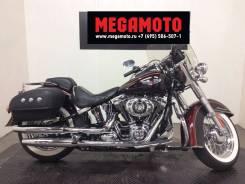 Harley-Davidson Softail Deluxe FLSTN. 1 690 куб. см., исправен, птс, без пробега. Под заказ