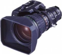 "Объектив SD 2/3"" Fujinon A20x8.6BRM-SD 2/3"". с объективом"