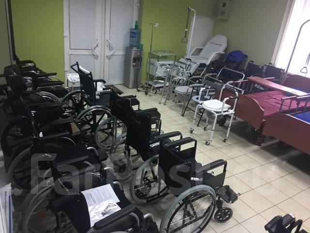 Медицинские кровати! кресла-коляски, туалеты! медтехка! ортопедия !