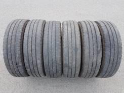 Bridgestone Duravis R205. Летние, 2015 год, износ: 5%, 6 шт