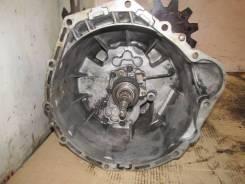 МКПП. SsangYong Actyon Двигатель D20DT