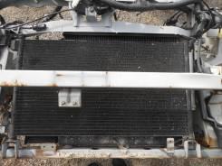 Радиатор кондиционера. Nissan Cube, BZ11 Двигатель CR14DE