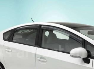 Ветровик. Toyota Prius, NHW20, ZVW30, ZVW30L Двигатели: 1NZFXE, 2ZRFXE