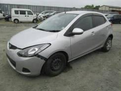 Mazda Demio. DE3FS, ZJ