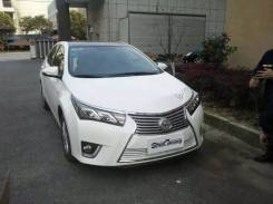 Бампер. Toyota Corolla, NDE160, NRE180, NRE160, ZRE161, ZRE181, ZRE182 Двигатели: 1NDTV, 1NRFE, 1ZRFAE, 1ZRFE, 2ZRFE. Под заказ