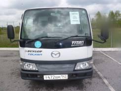 Mazda Titan. , 1 998 куб. см., 1 500 кг.
