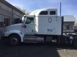 International. Продаётся грузовик интернационал i9400, 15 000 куб. см., 23 500 кг.