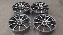 Advan Racing RS. 7.5x17, 5x114.30, ET48