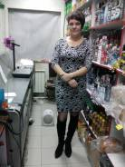 Заведующий магазином. Средне-специальное образование