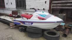 Yamaha WaveRaider. Год: 1998 год