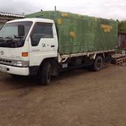 Toyota Toyoace. ToyoTa Toyoace, 4 104 куб. см., 3 000 кг.