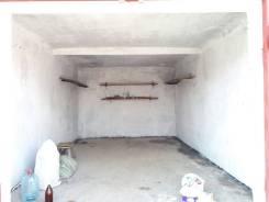 Гаражные блок-комнаты. улица Весенняя 8, р-н Индустриальный, 18 кв.м.